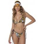 Costum de baie Diana Leopard