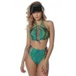 Vogue Green Snake
