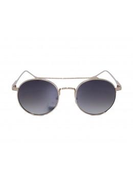 Ochelari de soare Fashion Round Gold
