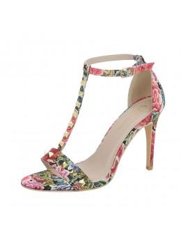 Sandale Fashion Sergio Todzi Floral