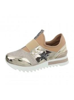 Pantofi sport Fashion Gold