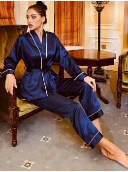 Pijama dama satin Antonia