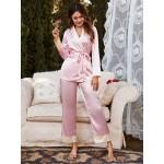 Pijama dama satin Raisa