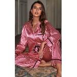 Pijama dama satin Anays