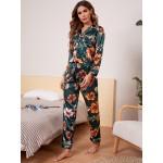 Pijama dama satin Chirra