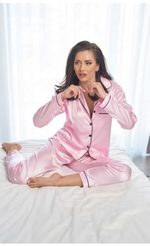 Pijama dama satin Betty