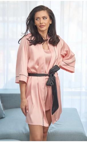 Set pijama dama 3 piese Federica