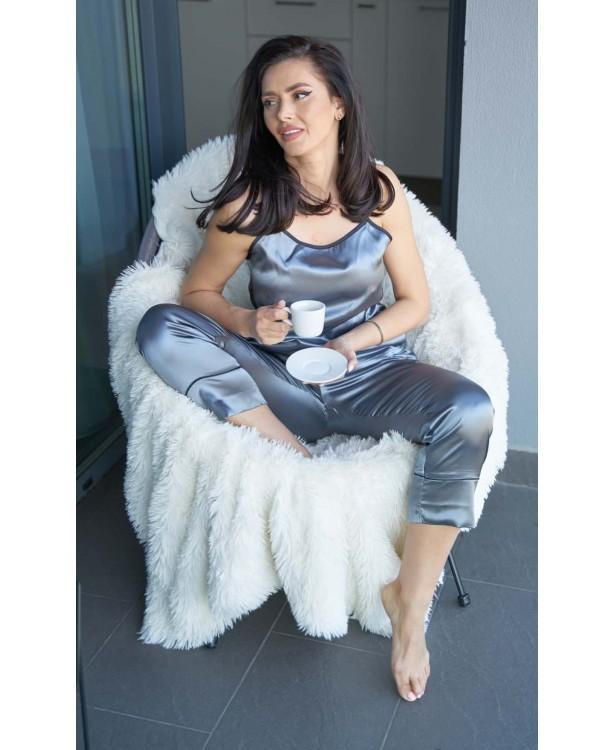 Pijama dama satin Jessica