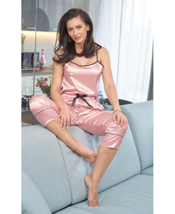 Pijama dama satin Rahel