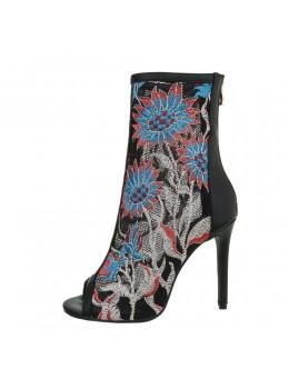 Sandale Blue Chic Fashion Sergio Todzi