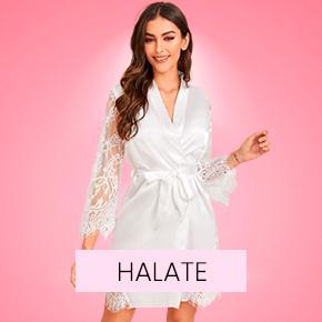 Halate dama